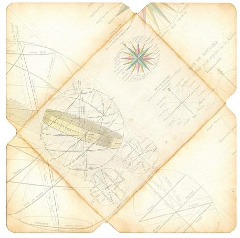 Historic Navigation Freebie